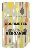 """""""Gourmeten ; Pinnsvinets eleganse"""" av Muriel Barbery"""
