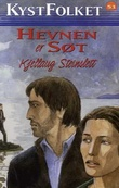 """""""Hevnen er søt"""" av Kjellaug Steinslett"""