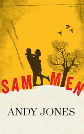 """Sammen"" av Andy Jones"