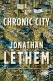 """""""Chronic city"""" av Jonathan Lethem"""