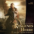 """Ringenes herre III atter en konge"" av J.R.R. Tolkien"