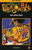 """Son-Gokus bror"" av Akira Toriyama"