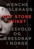 """""""Det store sviket æresvold og æresdrap i Norge"""" av Wenche Fuglehaug"""