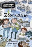 """Zoomysteriet"" av Martin Widmark"