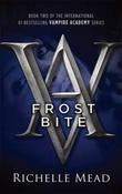 """""""Frostbite - vampire academy 2"""" av Richelle Mead"""