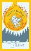 """""""The fifth elephant - Discworld"""" av Terry Pratchett"""