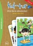 """""""Kul-tur. Mine første aktivitetskort. 38 kort."""" av Inez Nærup"""