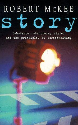 """""""Story - Substance, Structure, Style and the Principles of Screenwriting"""" av Robert McKee"""