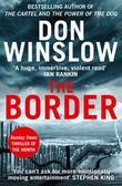 """""""The border"""" av Don Winslow"""