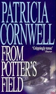 """From Potter's field"" av Patricia Cornwell"