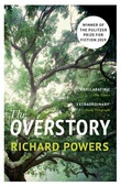 """""""The overstory"""" av Richard Powers"""