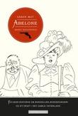 """""""Saken mot Abelone en sann historie om bordeller, bondefangeri og et drap i det gamle Vaterland"""" av Bernt Rougthvedt"""