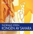"""""""Kongen av Sahara"""" av Thorvald Steen"""