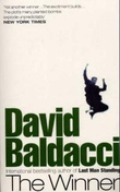 """""""The winner"""" av David Baldacci"""