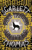 """""""Vårt tragiske univers"""" av Scarlett Thomas"""