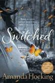 """""""Switched - trylle trilogy book 1"""" av Amanda Hocking"""