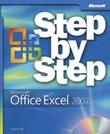 """Microsoft Office Excel 2007 - step by step"" av Curtis D. Frye"