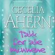 """""""Takk for alle minnene"""" av Cecelia Ahern"""