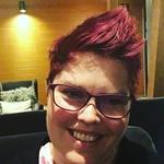 Siri Marie Øvrum Nesgård