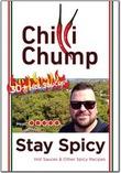 """""""ChilliChump Recipe Book: - Stay Spicy"""" av ChilliChump"""
