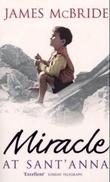 """""""Miracle at Sant' Anna"""" av James McBride"""