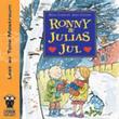 """Ronny og Julias jul"" av Måns Gahrton"