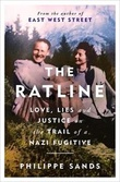 """""""The ratline - love, lies and justice on the trail of a Nazi fugitive"""" av Philippe Sands"""
