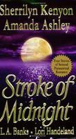 """Stroke of Midnight"" av Sherrilyn Kenyon"