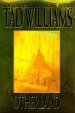 """""""Otherland vol. 1"""" av Tad Williams"""