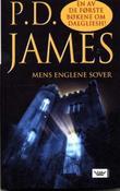 """""""Mens englene sover"""" av P.D. James"""
