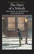"""Diary of a Nobody (Wordsworth Classics)"" av George Grossmith"