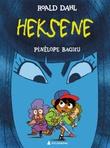 """""""Heksene"""" av Pénélope Bagieu"""