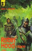 """Robin Hood i fare"" av John O. Ericsson"