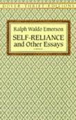 """Self Reliance (Dover Thrift)"" av Ralph Waldo Emerson"