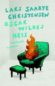"""""""Oscar Wildes heis"""" av Lars Saabye Christensen"""