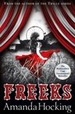 """Freeks"" av Amanda Hocking"