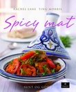 """""""Spicy mat"""" av Rachel Lane"""