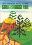 """""""Skogbrukslære"""" av Knut Nedkvitne"""