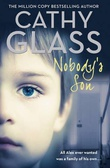 """Nobody's son"" av Cathy Glass"