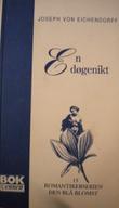 """""""En døgenikt"""" av Joseph von Eichendorff"""