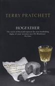 """""""Hogfather - discworld 20"""" av Terry Pratchett"""