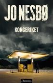 """""""Kongeriket roman"""" av Jo Nesbø"""