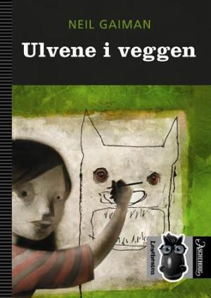 """""""Ulvene i veggen"""" av Neil Gaiman"""