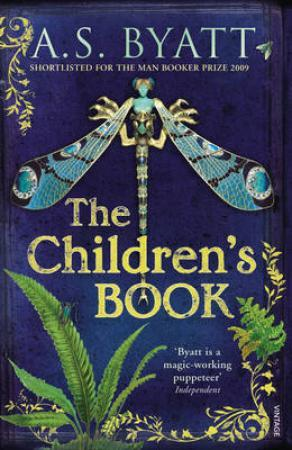 """The children's book"" av A.S. Byatt"