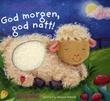 """""""God morgen, god natt! en ta-og-kjenn-på bok"""" av Teresa Imperato"""