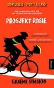 """""""Prosjekt Rosie"""" av Graeme Simsion"""