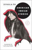 """American Indian stories"" av Zitkála-Sá"