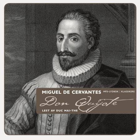 """Don Quijote"" av Miguel de Cervantes Saavedra"
