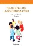 """""""Religions- og livssynsdidaktikk - en innføring"""" av Helje Kringlebotn Sødal"""