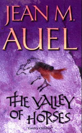 """The valley of horses"" av Jean M. Auel"